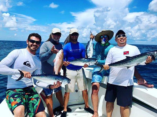 Rogue Sport Fishing