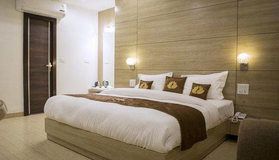 Tapukara, Indie: Hotel D Blossom Executive Room