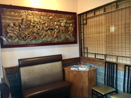 North Cape May, NJ: Asian Palace_Sanju-16