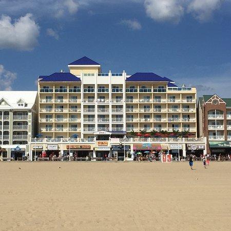 Park Place Hotel: photo0.jpg