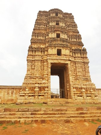 Gandikota, Indien: 20180901_103944_large.jpg