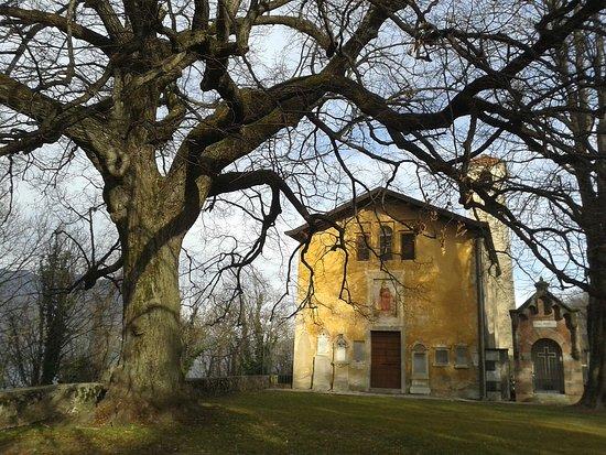 Chiesa San Lorenzo di Orino