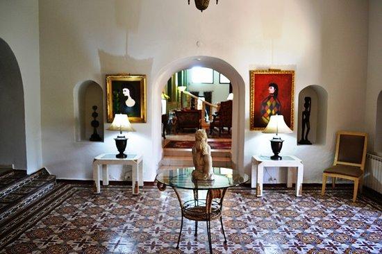 Palacio Domain Safed Finest Palatial Boutique Hotel