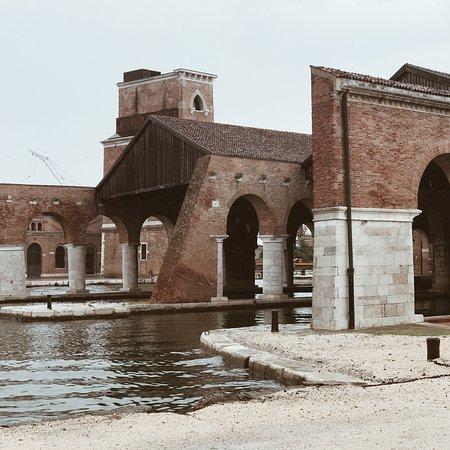 Fotografie Venice Biennale