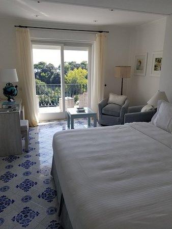 La Minerva: Room #11-nice!