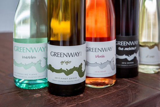 Greenway Wines