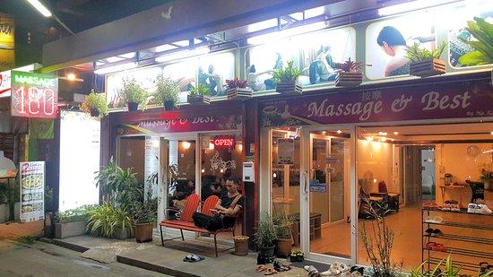 Na Kalare Massage