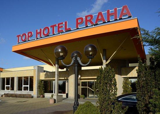 Top Hotel Praha 52 ̶7̶3̶ Updated 2018 Prices
