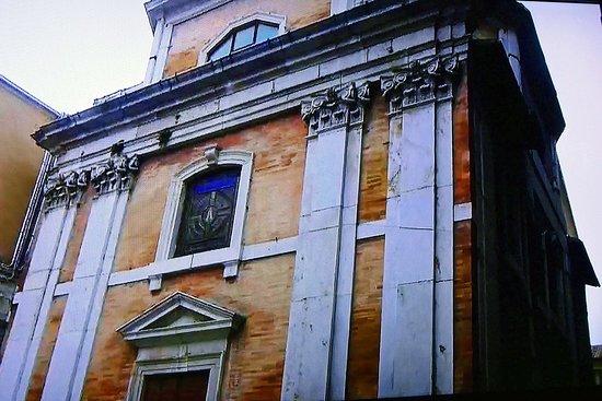 Chiesa di S. Ubaldo