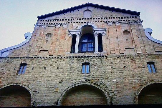 Pesaro - Chiesa di S. Giovanni Battista