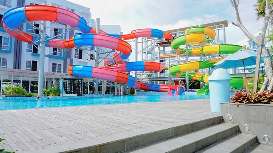Aquaboom Waterpark