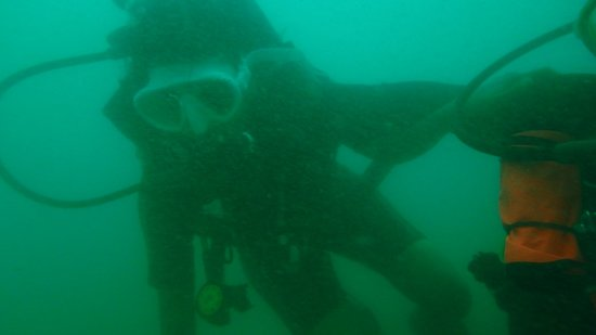 Dive Chennai