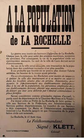 Le Bunker de La Rochelle : IMG_20180825_182648_large.jpg