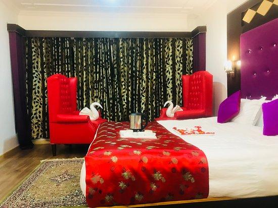 Sangaylay Palace Hotel