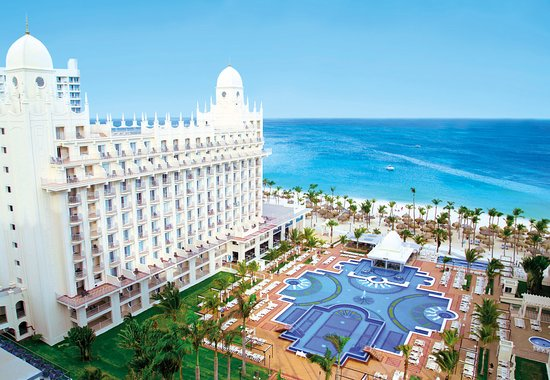 Hotel Riu Palace Aruba Prices Resort All Inclusive Reviews Palm Eagle Beach Tripadvisor