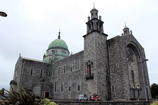Galway Cathedral: Cattedrale