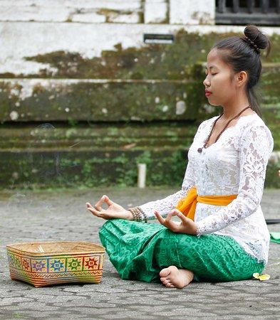DenBukit Retreat Journey: Meditation