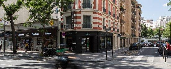 Hotel Urban Bivouac