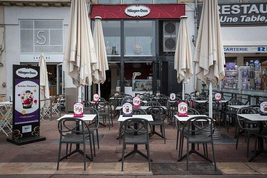 Haagen Dazs, Marseille - Photos & Restaurant Reviews - Order Online
