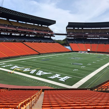 Aloha Stadium (Honolulu) - 2019 All You Need to Know Before