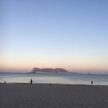 Aanrader om Gibraltar te bezoeken
