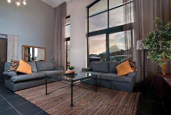 The Rockwell Luxury Suites, Hotels in Kapstadt Zentrum