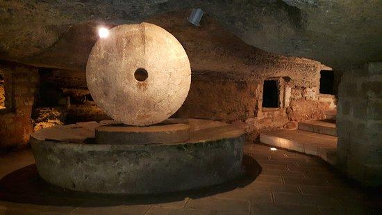 Antichi Frantoi Ipogei
