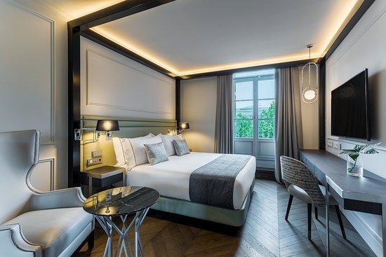 Room Mate Gorka, hoteles en San Sebastián - Donostia