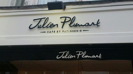 Julien Plumart Cafe: 20180905_164107_large.jpg