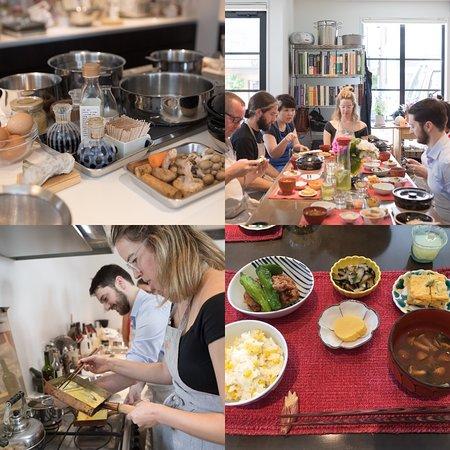 Tokyo Cooking Studio