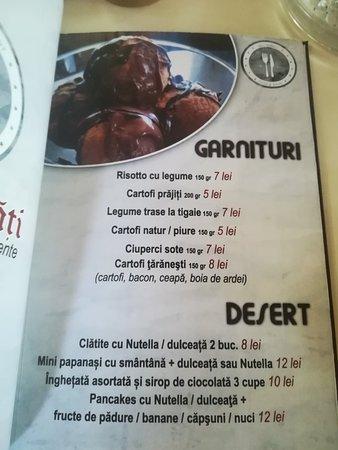 Slobozia, Rumunia: La Bunatati