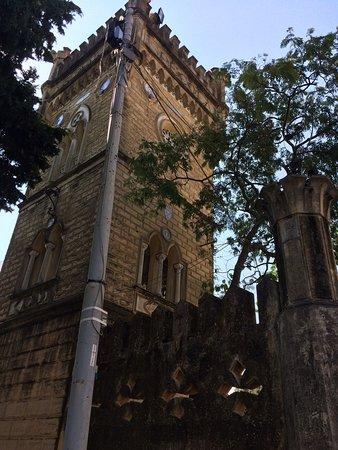 Osservatorio di Torre la Specola: PRIMO E SECONDO PIANO