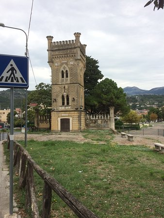 Osservatorio di Torre la Specola: OSSERVATORIO