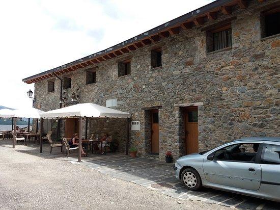 Fornells de la Muntanya, Ισπανία: Cala Maria