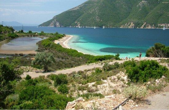 Spartochori, Grécia: Agios Ioannis Beach