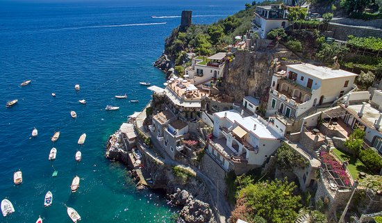 Absolutely The Best Hotel On The Amalfi Coast Review Of