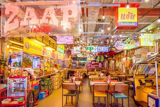 Zaap Thai Street Food Newcastle Newcastle Upon Tyne Updated 2020 Restaurant Reviews Menu Prices Restaurant Reviews Food Delivery Takeaway Tripadvisor