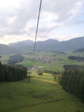 Абтенау, Австрия: IMG_20180905_172249_large.jpg