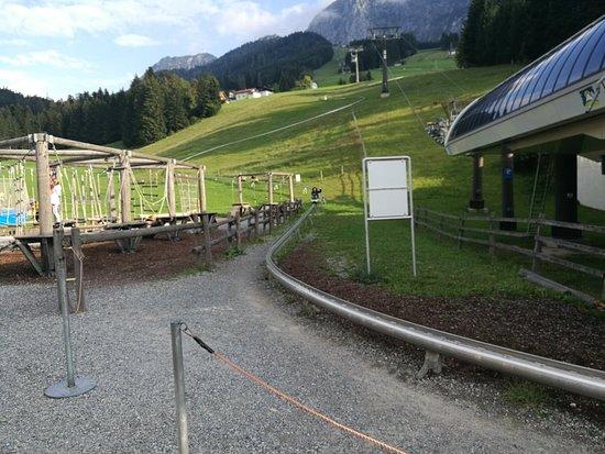 Абтенау, Австрия: IMG_20180905_173345_large.jpg