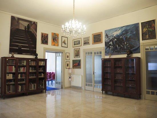 Museo | Fondazione Circolo Artistico Politecnico