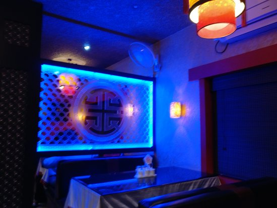 Chung Wah Restaurant: Restaurant