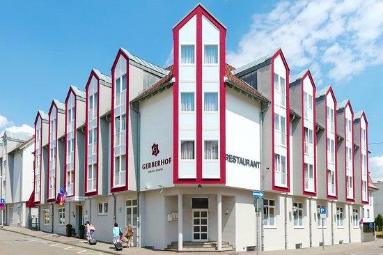 ホテル ゲルバーホフ