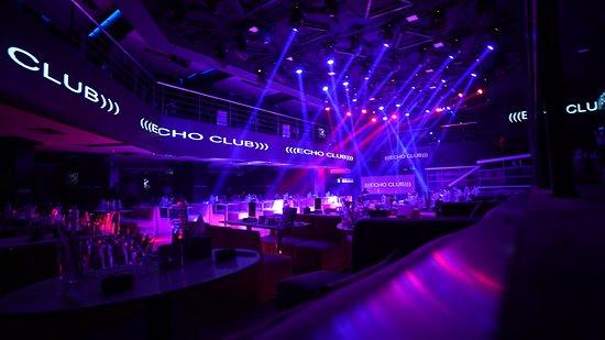 Echo Club