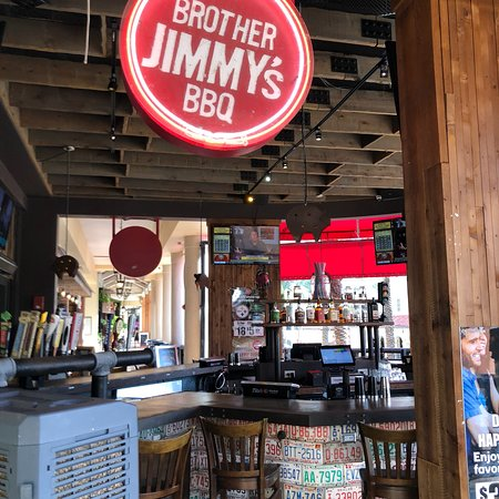 Brother Jimmy S Bbq Nice