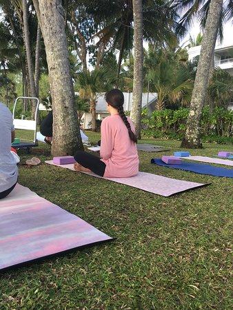 Фотография Hartig Yoga