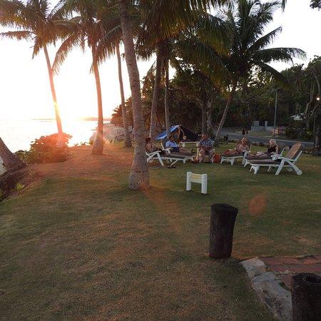 Bedarra Beach Inn: photo0.jpg