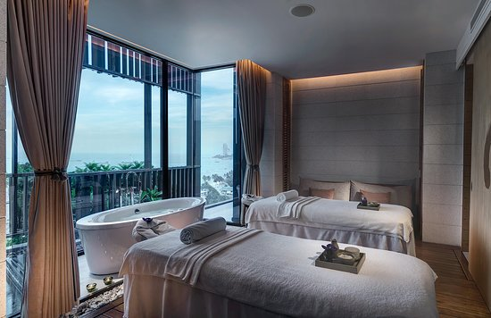 Eforea Spa - Hilton Pattaya