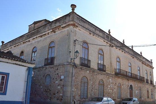 Palacete do Mestre Conceicao Silva