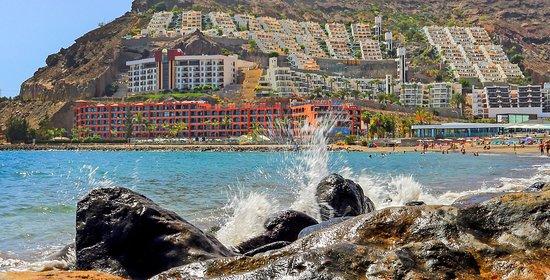 Playa de Cura صورة فوتوغرافية