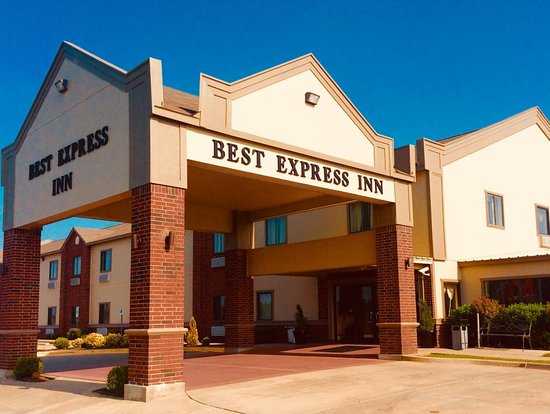 Best Express Inn & Suites